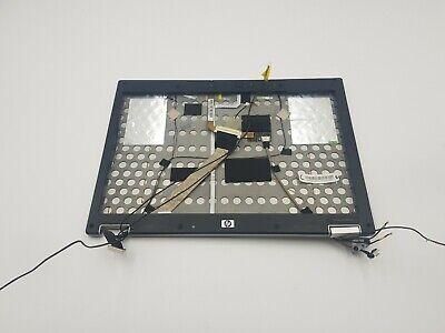 hp compaq 6930p laptop Screen bezel Rear Cover / Coque écran original