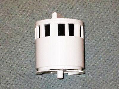 High Efficiency Particulate Air - PURSONIC HF120 Replacement High Efficiency Particulate Filter for Apc120 Air