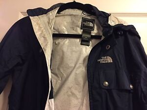 Ladies North Face Raincoat