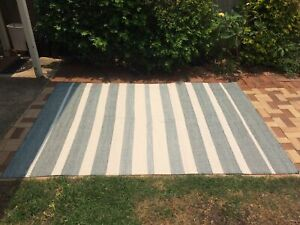 Retired Home Staging Rug ~ 3 x 2 Metres