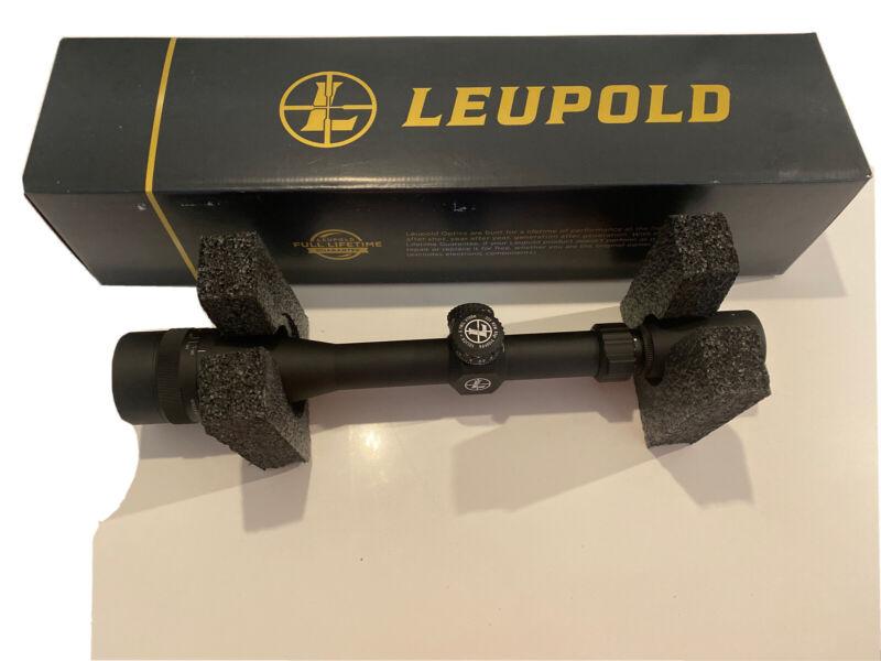 Leupold Mark AR Mod-1 6-18x40 Matte AO