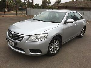 2010 Toyota aurion uber approved urgent sell Elizabeth Playford Area Preview