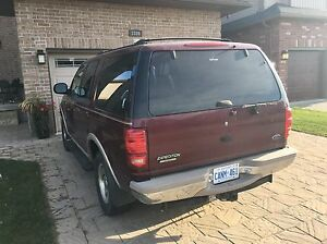 Ford Expedition 1998  London Ontario image 3