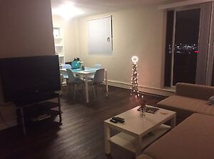 ONE BEDROOM AVAIL DEC-JAN (LEASE TAKEOVER)
