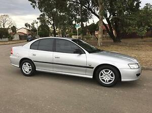 2004 Holden commodore executive VZ 6months rego Liverpool Liverpool Area Preview