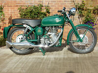 Velocette OTHER by Classic Motorcycles Ltd, NORTHWICH, Cheshire
