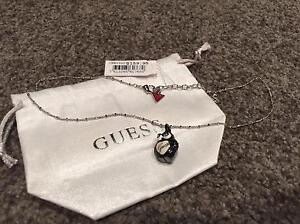 Guess necklace brand new Beverly Hills Hurstville Area Preview