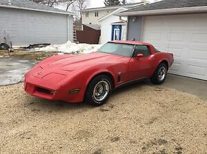 1978 corvette 4 speed