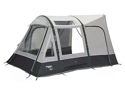 New Boxed, Vango Kela V Low Driveaway Inflatable Campervan Airbeam Awning