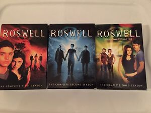 DVD Roswell