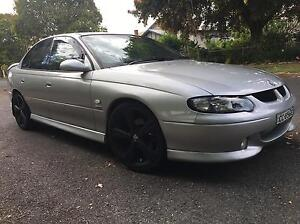 2000 Holden Commodore  VX SS Vale Park Walkerville Area Preview