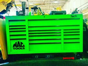 Mac tools tech box
