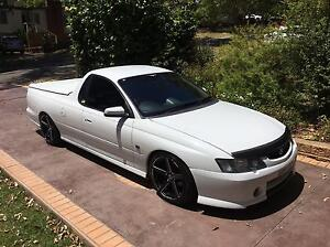 Holden Vy Commodore Ute Heathcote Sutherland Area Preview