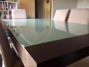 Dining Room Table McGraths Hill Hawkesbury Area Preview