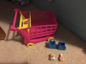 Shopkins play sets and more