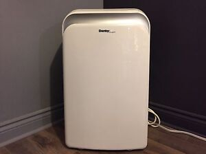 Climatiseur portatif 14 000 BTU
