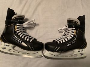 Bauer Supreme one.9.   Size 8D