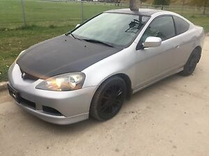 2005 Acura RSX Clean title remote starter only $7000
