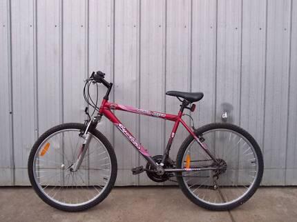 Bicycle Sale Heathmont Maroondah Area Preview