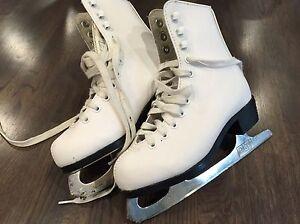 Girls Figure Skates- Size 12