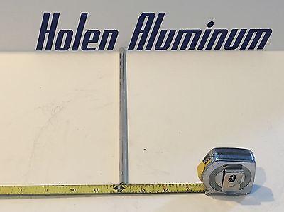 516 X 48 Aluminum Round Rod Solid 6061-t6