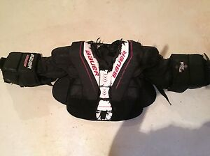 Jr performance chest protector size s