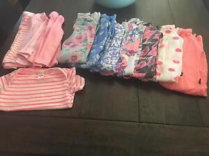 BONDS size 1 girls clothes Wallsend Newcastle Area Preview