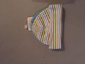 Kushies   winter bunting bag and hats  Edmonton Edmonton Area image 3