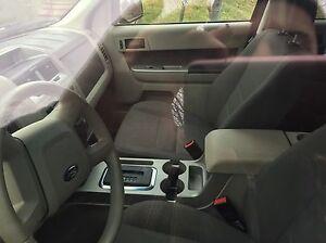 2010 Ford Escape 3.0L V6 AWD St. John's Newfoundland image 2