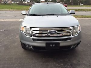 2007 Ford Edge SUV LOADED!! FULLY CERTIFIED READY  TO GO!!