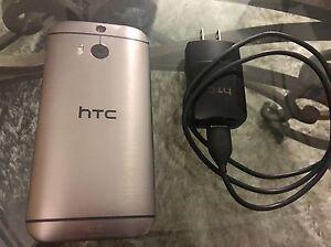 HTC M8 Cell phone / Téléphone Cellulaire URGENT NEGO