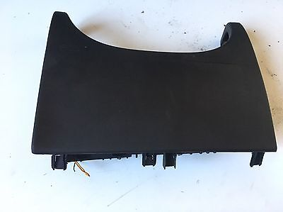 CITROEN C5 07 12 FRONT RIGHT DRIVER  SIDE LOWER LEG FOOT KNEE SRS AIR BAG