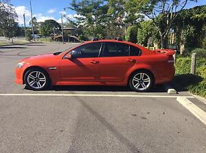 LOW KM's HOLDEN VE COMMODORE SV6 Rochedale South Brisbane South East Preview