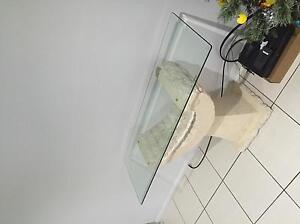 Selling a glass table Marsden Logan Area Preview