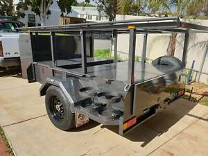 CUSTOM TRAILER FABRICATION! BEST QUALITY,  AUS MADE Holden Hill Tea Tree Gully Area Preview