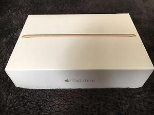 iPad Mini 16GB GOLD Cellular + WIFI West Perth Perth City Area Preview