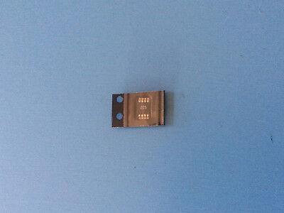 Lmc555cmm National Semiconductor Ic Osc Mono Timing 3mhz 8 Pin Vssop