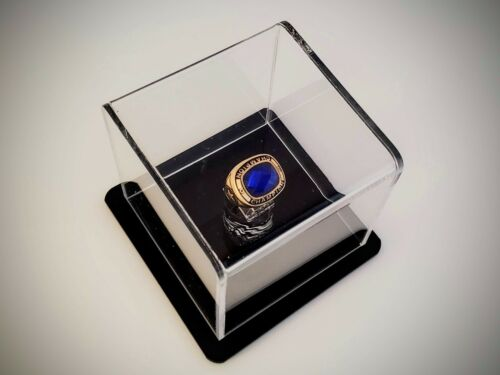 Ring Display Case - Ring Box