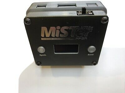 Mister FPGA MT-32 PI Package 2 Silver Edition