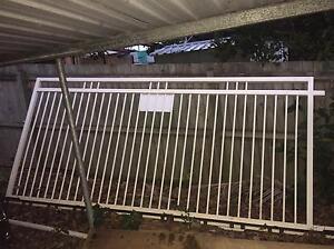 Electric gate frame Redland Bay Redland Area Preview