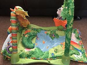Rainforest play mat Golden Grove Tea Tree Gully Area Preview