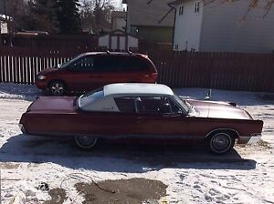 67 Newport Custom DELIVERY AVAILABLE FROM REGINA TO EDMONTON