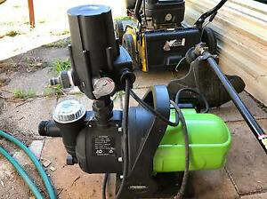 Water Pump for sale. Near new. Mount Colah Hornsby Area Preview