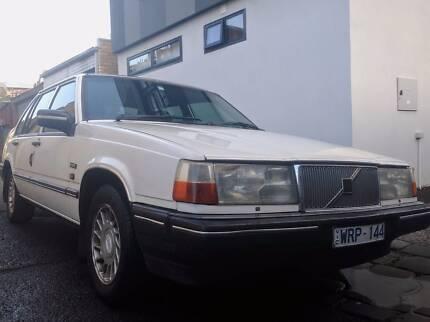 Volvo 940 Vintage 1991