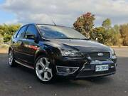 2007 Ford Focus XR5 Howrah Clarence Area Preview