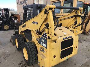 Bobcat for sale !  Edmonton Edmonton Area image 1
