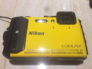 Nikon Coolpix AW130 Camera - Brand New sells for $359 + tax.