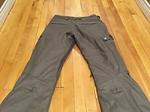 Burton Jacket and Pants St. John's Newfoundland image 3