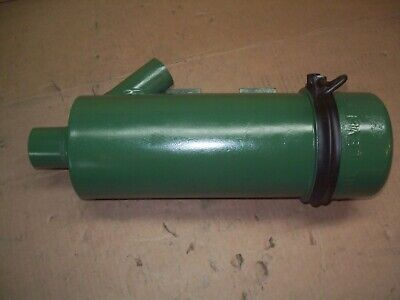 Oliver Super55550 Farm Tractor Air Cleaner Gas