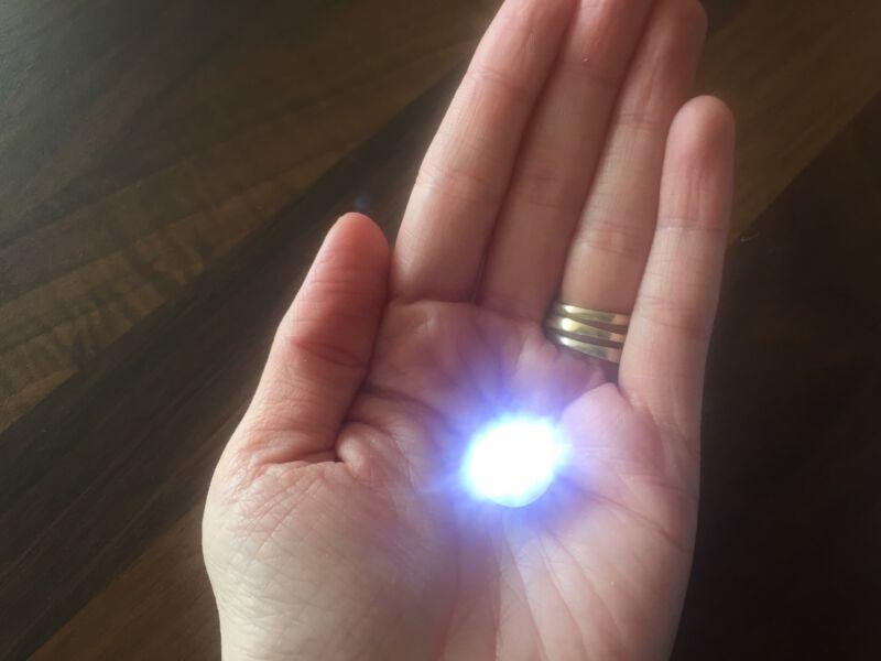 10+Individual+LED+Lights%2C+Tiny+Wireless+Battery%2C+Craft%2C+Cake%2C+Christmas%2C+Wedding